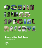 Conservation Boot Camp Handbook 2017- Edition 1
